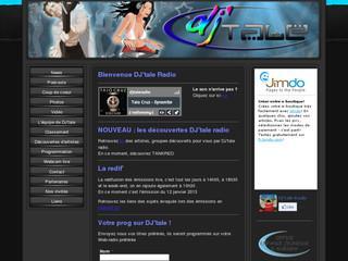 http://djtaleradio.jimdo.com/