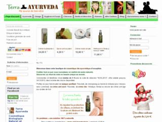 http://www.terra-ayurveda.com/