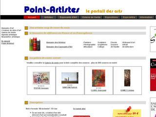 http://www.point-artistes.com/