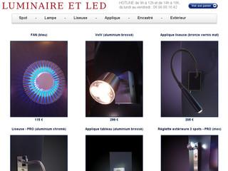 http://luminaire-et-led.com/
