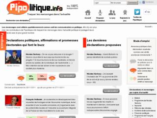 http://www.pipolitique.info/