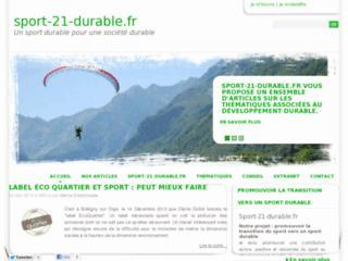 http://www.sport-21-durable.fr/