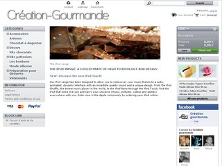 http://www.creation-gourmande.net/
