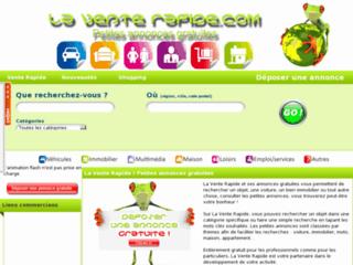 http://www.laventerapide.com/