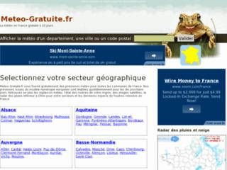 http://www.meteo-gratuite.fr/