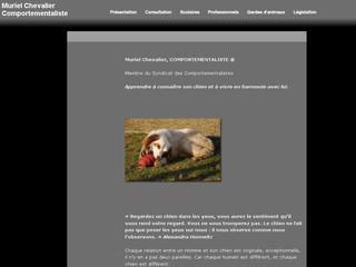 http://www.murielchevalier-comportementaliste.fr/