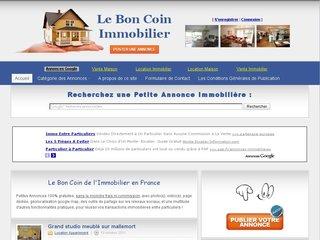http://le-bon-coin-immobilier.eu/