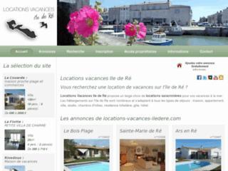 http://www.locations-vacances-iledere.com/
