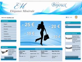 http://www.elegance-minerale.com/