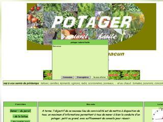 http://potager.forumpro.fr/