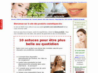 http://www.produitscosmetiquesbio.com/
