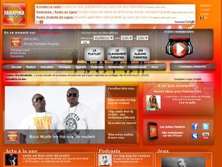 http://www.farafinaradio.com/
