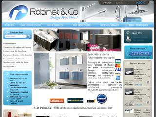 http://www.robinetandco.com/receveurs-douche-extra-plat-c41.html