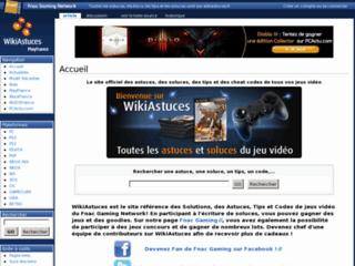 http://astuce-soluce.playfrance.com/