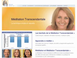 http://www.meditation-transcendantale-mfgraude.com/