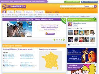 http://www.allofamille.fr/