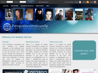 http://fr.penpalscommunity.com/