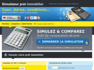http://simulateurpretimmobilier.net/