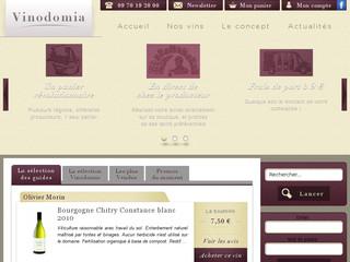 http://www.vinodomia.com/