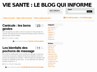 http://vie-sante.info/