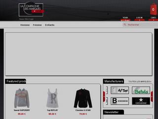http://www.la-compagnie-des-marques.com/