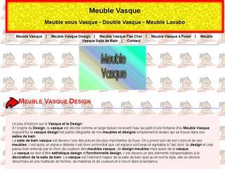 http://www.meuble-vasque.fr/