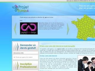 http://www.projet-web.pro/