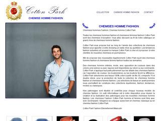 http://www.chemise-homme-fashion.com/