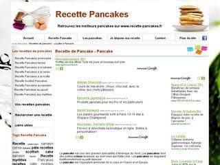 http://www.recette-pancakes.fr/