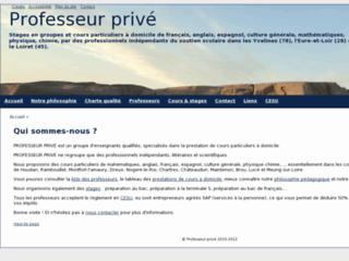http://www.professeur-prive.fr/