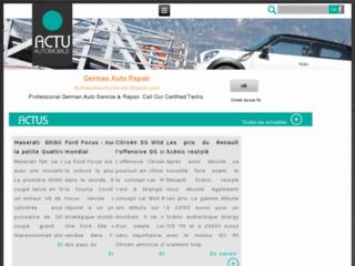 http://www.actu-automobile.com/
