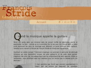 http://www.francois-stride.com/