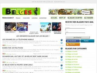 http://www.blagues-belges.com/
