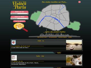 http://www.lesvisitesdeparis.fr/