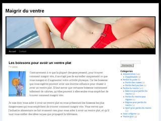 http://www.maigrir-du-ventre.fr/