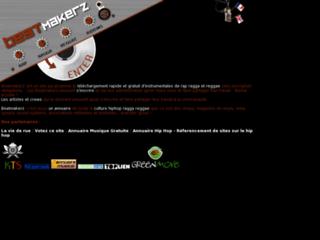 http://www.beatmaker-instru-rap-ragga-raggae.com/