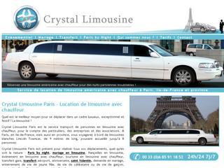 http://crystal-limousine-paris.fr/