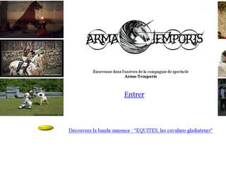 http://www.arma-temporis.com/