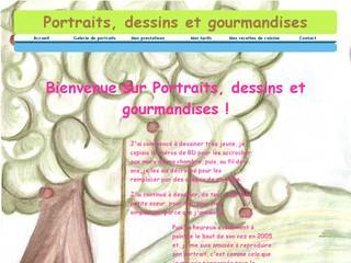 http://www.portraitsdessinsetgourmandises.fr/