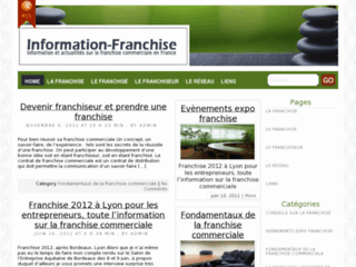 http://information-franchise.com/