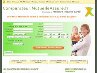http://www.mutuelleassure.fr/