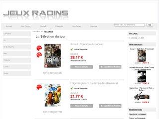 http://www.jeux-radins.com/