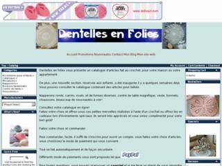 http://dentellesenfolies.votreboutiquepro.fr/