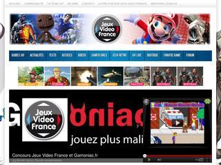 http://www.jeuxvideofrance.fr/