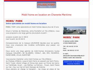 http://www.mobil-home-location-charente-maritime-17.com/
