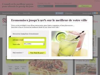 http://www.gossipzone.be/