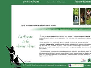 https://www.lafermedelaveniseverte.fr/
