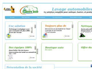 http://www.clean-eco.net/