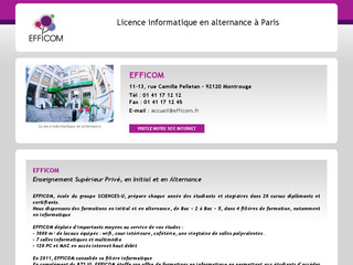 http://www.licence-informatique-en-alternance-paris.com/