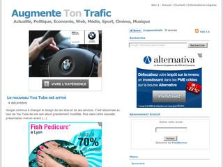 http://www.augmentetontrafic.fr/